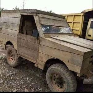 Jeep RAV4 4X4 FRONTERA SUV DZIP TERRANO PATROL PAJERO