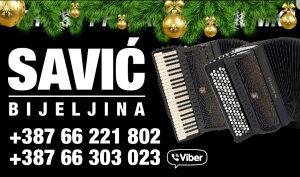 """""""Savić"""" Harmonike.    (za početnike i profesionalce)"""