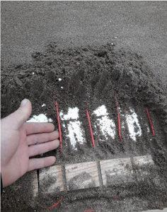 Grijanje rasadnika elektro 15do17m2,,cijena 160KM