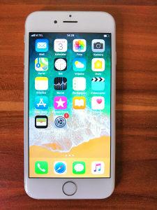 IPhone 6S, 64GB, Silver, sve otključano, garancija