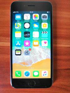 IPhone 6S, 64GB, Space Gray, sve otključano, garancija