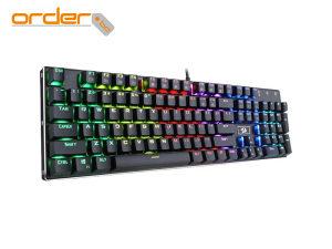 ReDragon - Gaming mehanicka tastatura Devarajas K556RGB