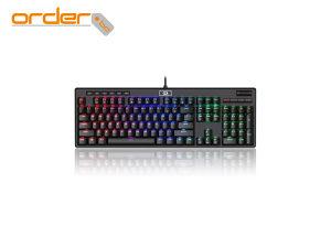 ReDragon - Mehanicka gaming tastatura Manyu K579 RGB