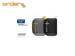 Logitech Zvucnici WonderBoom 2pack Bluetooth
