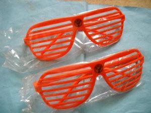 Jagermeister reklamne naočale - 2 komada