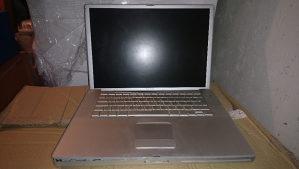 Powerbook g4 Dijelovi