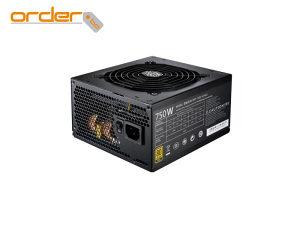 Cooler Master PSU MWE Gold 750W Fully Modular