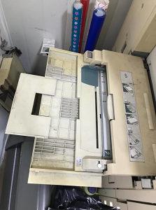 Bajpas DC12 Xerox