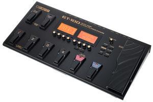 BOSS GT-100 gitarski procesor