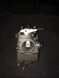 Karburator honda mtx 125 delorto 24