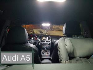 Ugradnja LED rasvjete u sva vozila