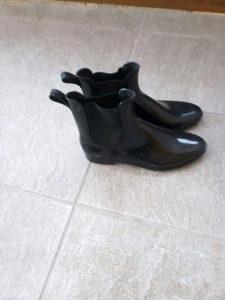 Cizme gumene