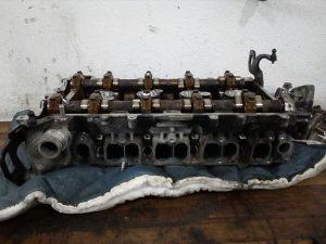 Glava motora Opel Vektra 2.2b