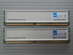TeamElite DDR2 2GB 800MHz