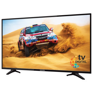 """Dexel 32"""" LED WiFi ANDROID Smart TV"""