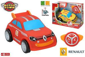 Auto na daljinski Renault Twingo
