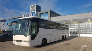 MAN Lion's Top Coach A32