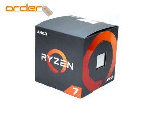 AMD Ryzen 7 2700X Procesor