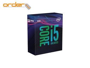 Intel Core i5 9600K Processor