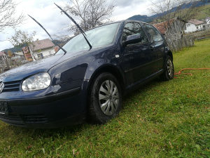 Volkswagen Golf 4 1.9TDI Reg do 10 MJESECA