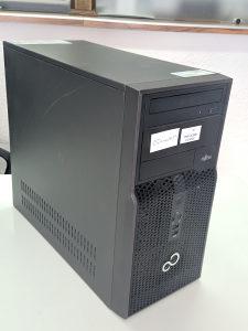Kompjuter Fujitsu P500 i5 4GB RAM 250KM