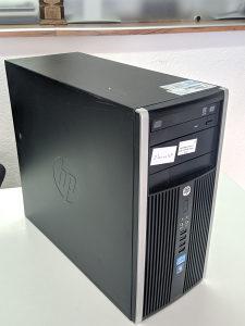 Kompjuter HP 6300pro i3 4GB RAM 240KM