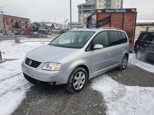 Volkswagen Touran  2.0 TDI/RATA:199.00 KM