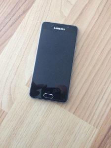 Samsung a3 2016g