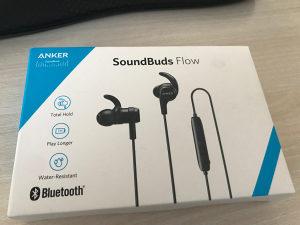 Anker SoundBuds Flow