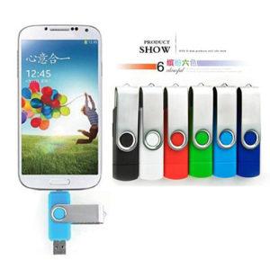 USB stick stik sa prikljuckom za telefon 16GB