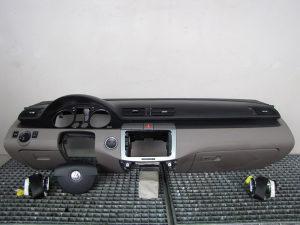 INSTRUMENT TABLA AIRBAG POJASEVI VW PASSAT B6 > 05-10
