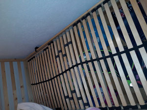 podnica/latofleks za krevet elektricna