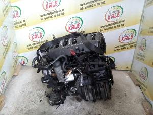 Motor BMW 5 E60 3.0 CR 31635971 130kw KRLE 28478