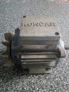 Elektro motor Koncar