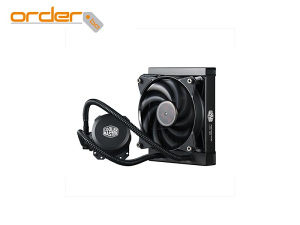 Cooler Master CPU MasterLiquid Cooler Lite 120