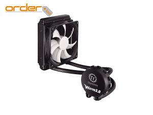 ThermalTake Water CPU Cooler Water 3.0 Performer C