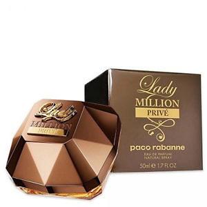 Paco Rabanne Lady Milion Prive edp50ml