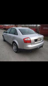 Audi A4 1.8t plin