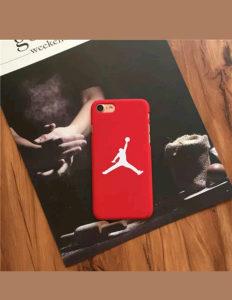 Jordan case iPhone 6 plus