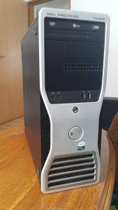 Dell T5400