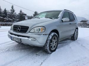 Mercedes-Benz ML 320 Benzin/PLIN 4x4