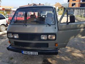 Volkswagen T3 Caravelle