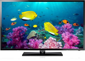 "SAMSUNG UE46F5070SS LED TV 46"" Full HD"