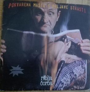LP ploča