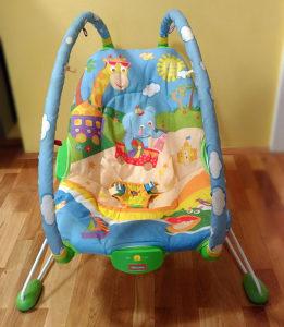 Ležaljka / Sjedalica za bebu TINY LOVE