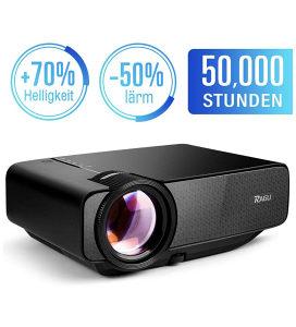Mini projektor NOVO!!!