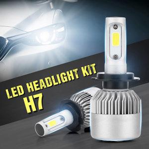 H7 20000LM 200W PHILIPS LED Headlight