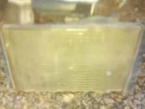 Hladnjak vode Astra g 1.6 1.8