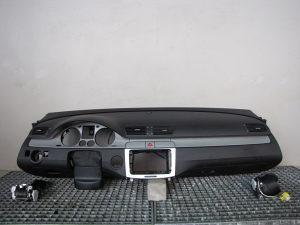 INSTRUMENT TABLA POJASEVI DIJELOVI VW PASSAT B6 > 05-10