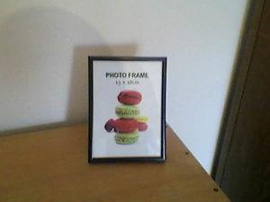 Ram za fotografiju